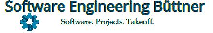 Software Engineering Büttner | Software. Projects. Takeoff.